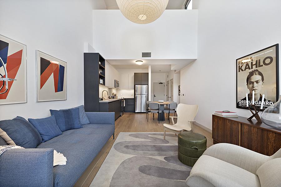 Luxury Apartments In Hollywood Ca El Centro