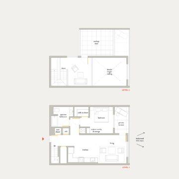 1643 floor plan